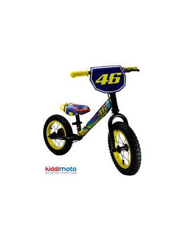 KIDDIMOTO BALANCE BIKE SUPER JUNIOR...
