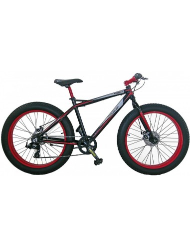 "COPPI 26"" FAT BIKE Grizzly"