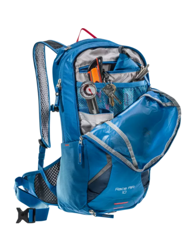 DEUTER RACE AIR 10
